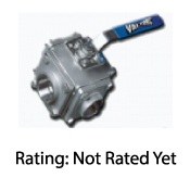 Direct Mount Multi-Port Ball Valve Series 290
