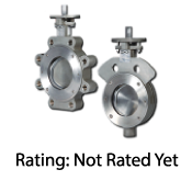 Double Eccentric High Performance Butterfly Valves Series 1200