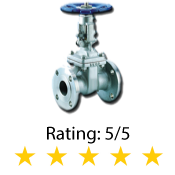 Flanged Gate Valve 150