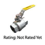 Threaded End Ball Valve Manual Use Series 110