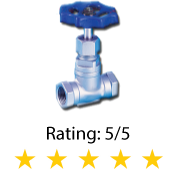 Threaded End Globe Valve