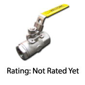 Threaded End Steam Ball Valve Series 120