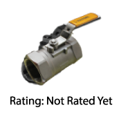 Threaded NPT Ball Valve General Purpose Series 100