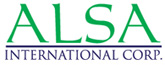 Alsa International Logo