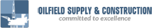 Oilfield Supply & Construction Logo