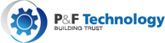 P&F Technology Logo