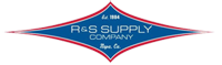 R&S Supply Logo
