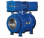Special Purpose Ball Valve Section