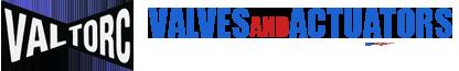 Valtorc Valves and Actuators Top Logo