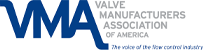 Valve manufacturers association logo