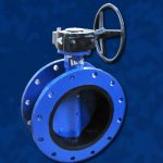 AWWA Butterfly Valves