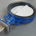 Butterfly Valve Extension