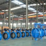 Butterfly Valves 4416