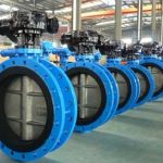 Butterfly Valves 4459
