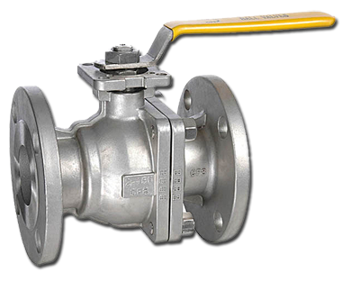Flanged Industrial Ball Valve Series 170
