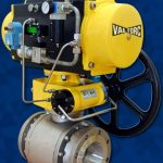 Full Automated Ball Valve Series Y7884