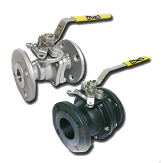 Full Port Flanged Class 150 300 600 Ball Valve 2