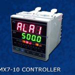 MX7-10 Temp Controller