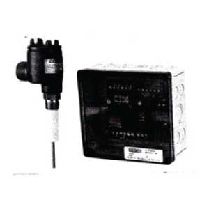 RF Probe Radio Level Control 1