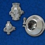 Sanitary Check Valve Series
